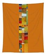 Skinny Color Study L Tapestry
