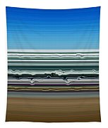 Sky Water Earth Tapestry
