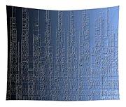 Skyline 2 Tapestry