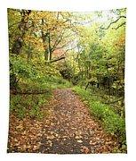 Skyline Trail P Tapestry