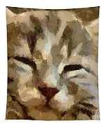 Sleeping Beauty Tapestry