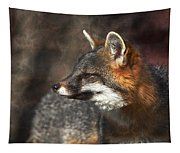 Sly As A Fox Tapestry