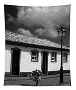 Small Cottage Tapestry