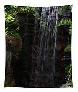 Small Waterfall Tapestry