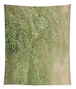Smell The Pine Tapestry