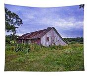 Smith Farm Barn Tapestry
