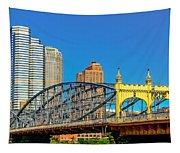 Smithfield Street Bridge Tapestry