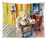Smogenbear Tapestry