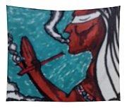 Smoke Tapestry
