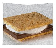 S'mores  Tapestry