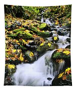 Snoqualmie National Fores Tapestry