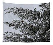 Snowfall Tapestry