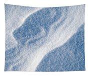 Snowforms 2 Tapestry