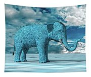 So Blue Without You Tapestry