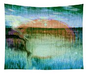 So Far Away Tapestry