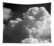 Soft Clouds Tapestry