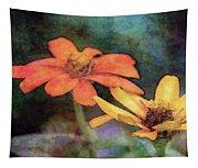 Soft Petals 3058 Idp_2 Tapestry