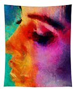 Solace Tapestry