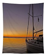Somewhere Beyond The Sea ... Tapestry