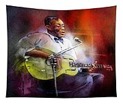 Son House Tapestry