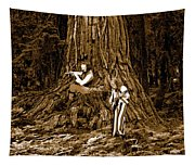Songs In The Woods 2 Tapestry