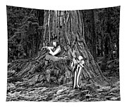 Songs In The Woods Tapestry