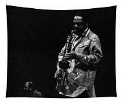 Sonny Rollins Tapestry