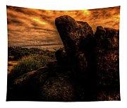 Sonoran Desert Early Morning Tapestry