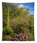 Sonoran Holiday Tapestry