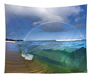 Soul Arch Tapestry