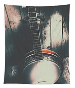 Sound Of The West Tapestry