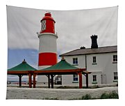 Souter From Marsden. Tapestry