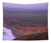 South Beach - Point Reyes National Seashore Tapestry