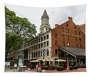 South Market Tapestry