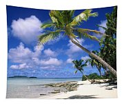 South Pacific Tapestry