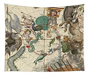South Pole Tapestry