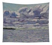 Southampton Sc Tapestry