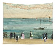 Southend Pier Tapestry