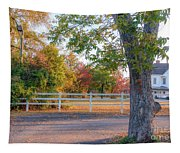 Southern Fall Tapestry