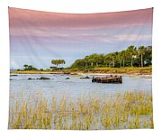 Southern Living - Sullivan's Island Sc Tapestry