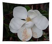 Southern Magnolia Matchsticks Tapestry