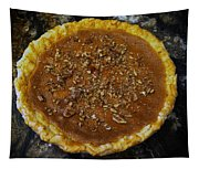 Southern Pecan Pie Tapestry