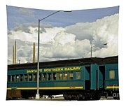 Southern Railway Tapestry