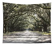 Southern Road Tapestry