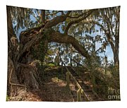 Southern Step Up Tapestry