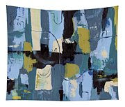 Spa Abstract 2 Tapestry