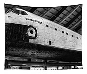 Space Shuttle Endeavour 2 Tapestry