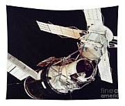 Space: Skylab 3, 1973 Tapestry