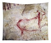 Spain: Cave Painting Tapestry