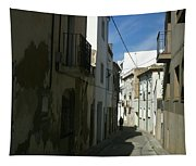 Spain One Way Tapestry